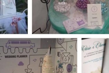 Wedding Time di Erika Sabato